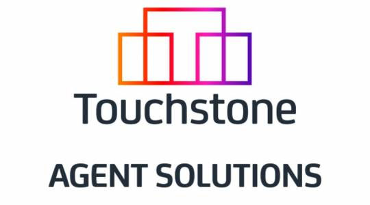 Rebrand for Touchstone's Letting Agent service
